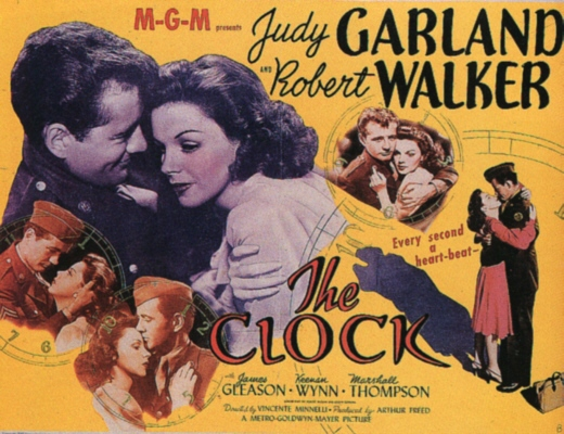 The Clock movie