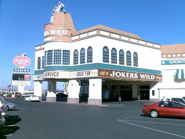 Jokers wild casino capril casino
