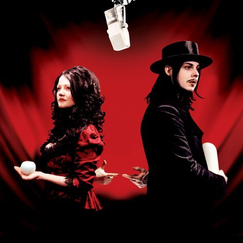 Blue Orchid White Stripes Album Cover. White Stripes albums
