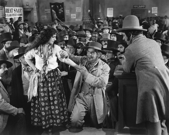 UNCLE TOM'S CABIN (1927) UNCLE TOMS CAB