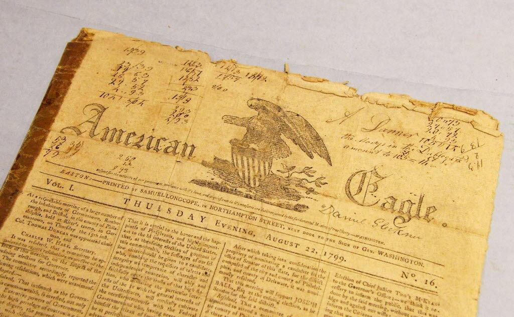 AmericanEagleNewspaper
