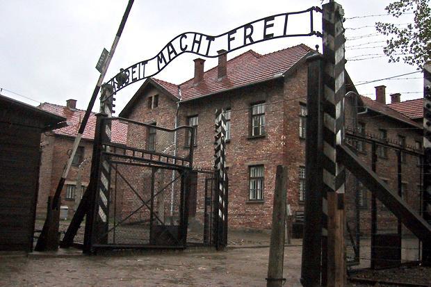 AuschwitzGate