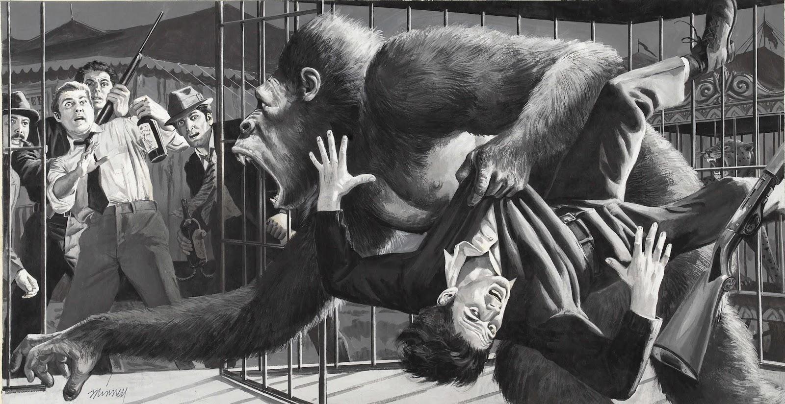 BRUCE MINNEY (American b. 1928) Untitled, c. 1973