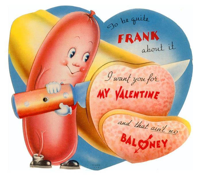 BaloneyValentine