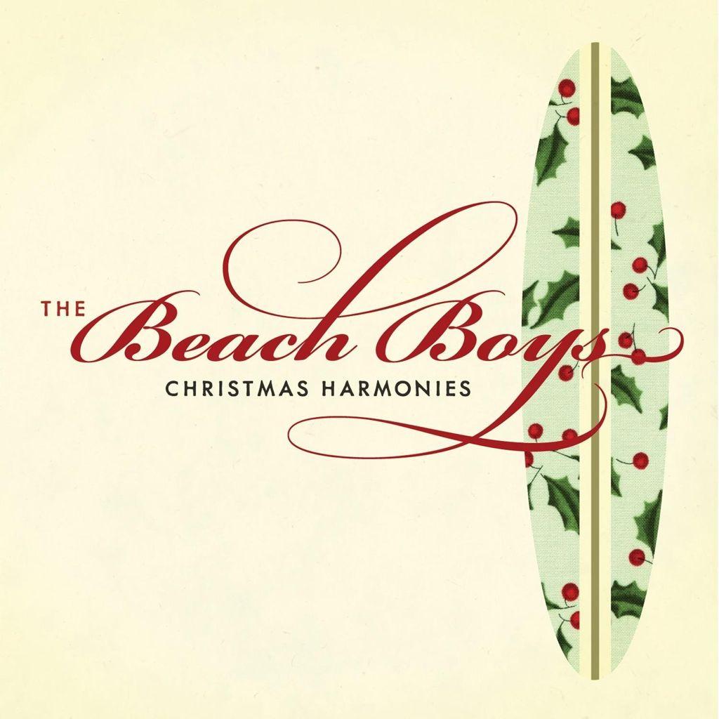 BeachBoysChristmasHarmoniesCDCoverBaja