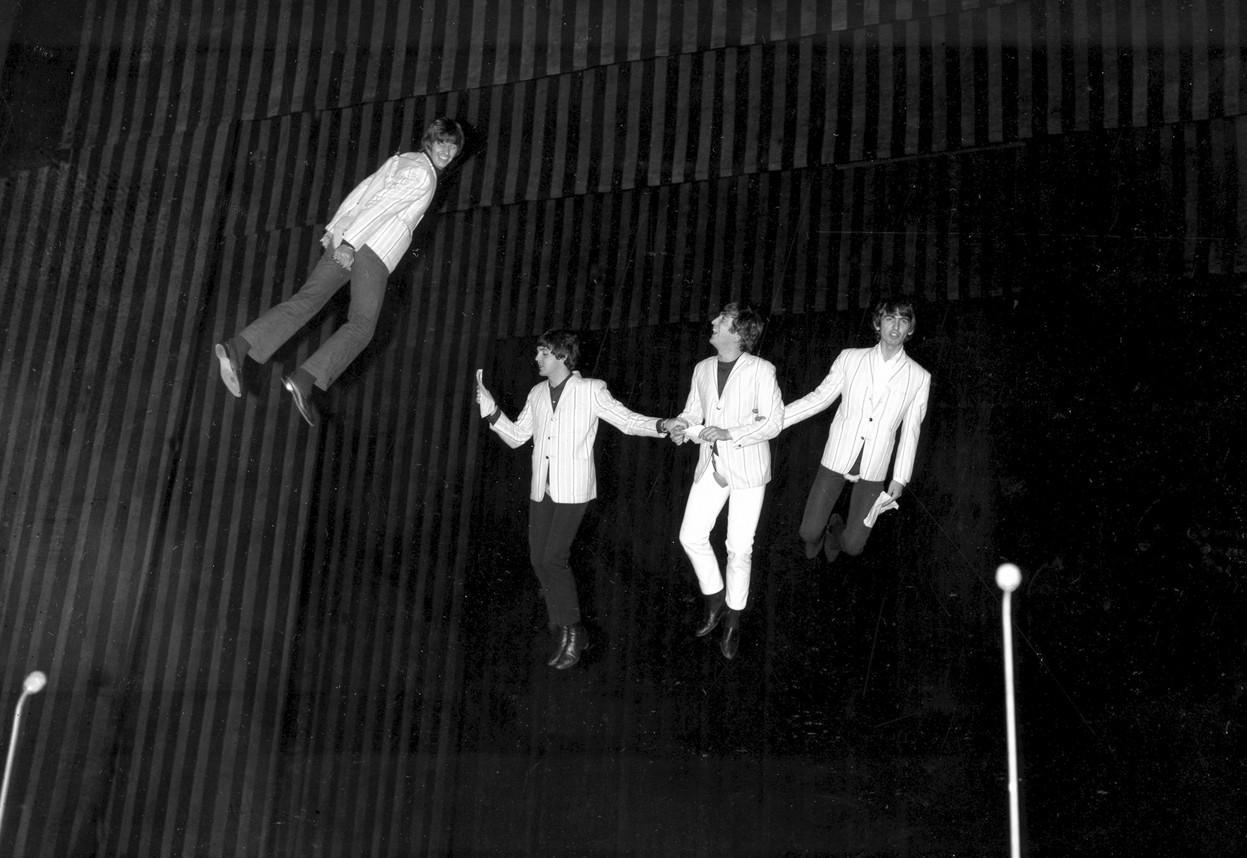 BeatlesMidair