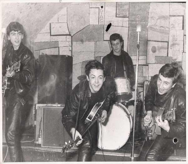 BeatlescavernClub