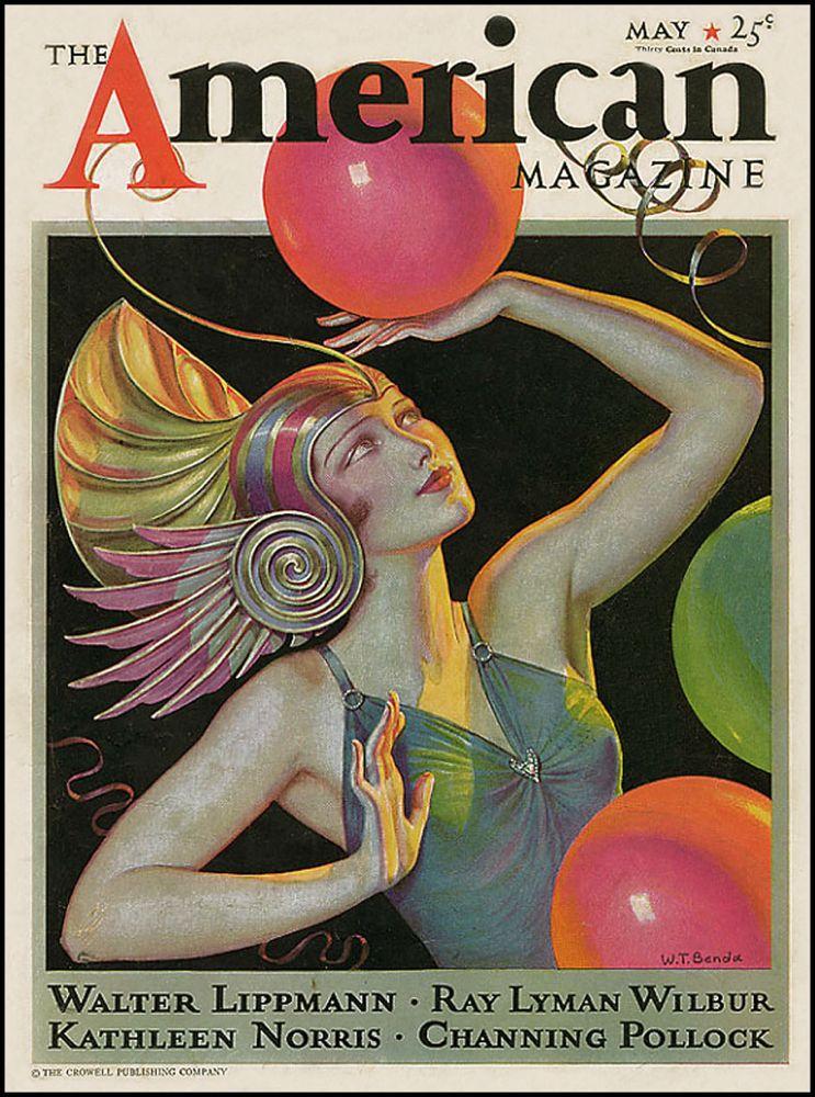 BendaCoverAmericanMagazineBaja