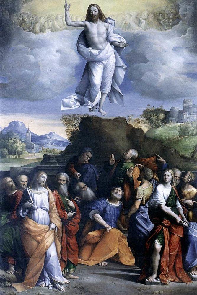 Benvenuto_Tisi_da_Garofalo_-_Ascension_of_Christ_-_Baja