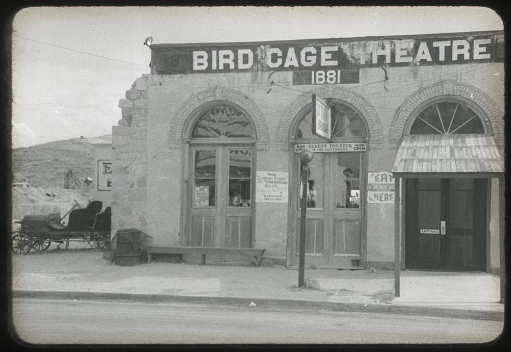 BirdcageTheater