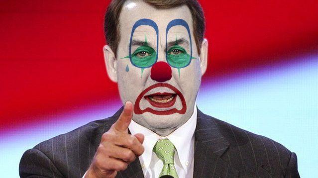 BoehnerClownBaja