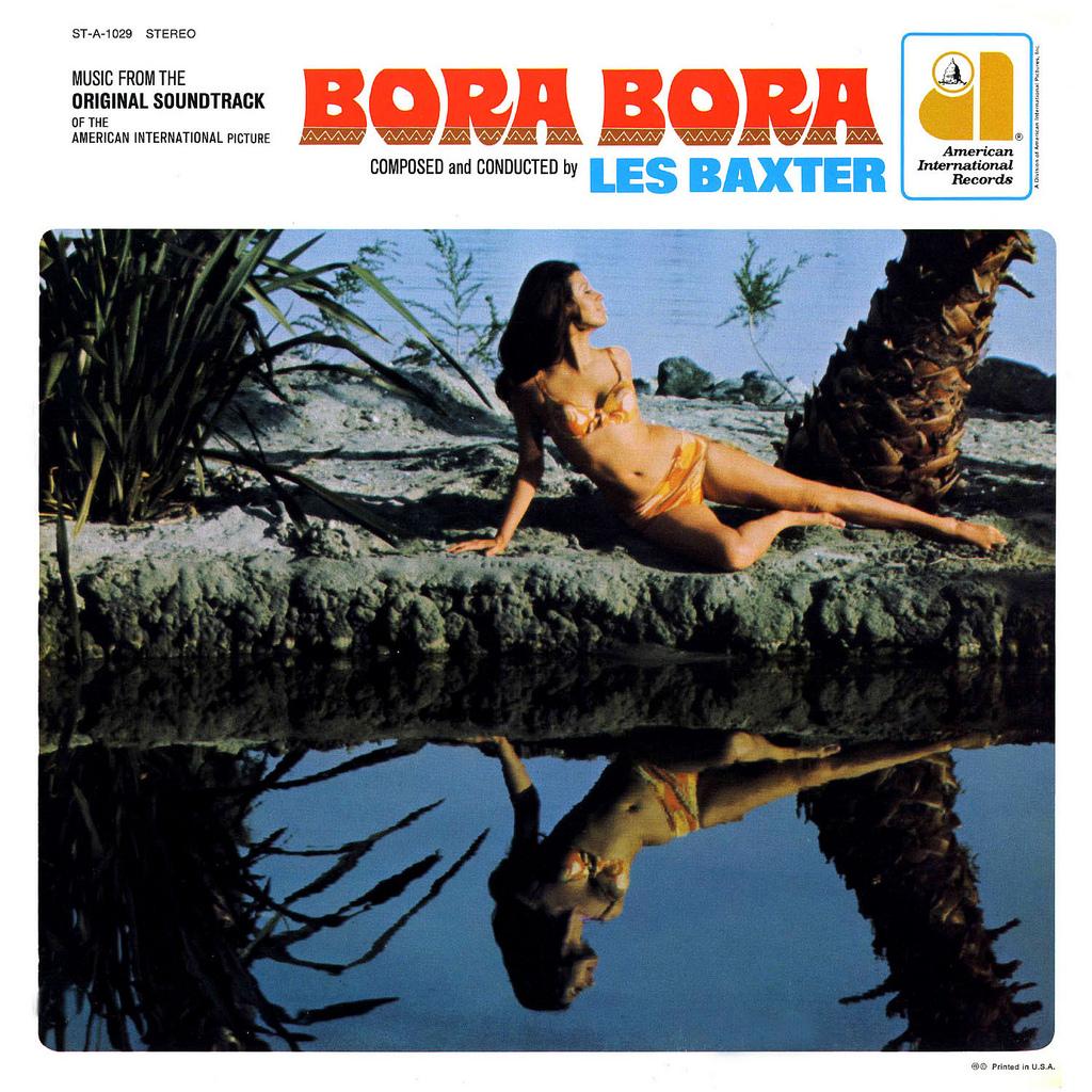 BoraBoraLPCover