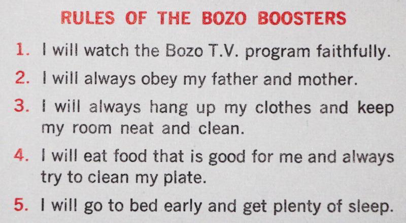 BozoRules