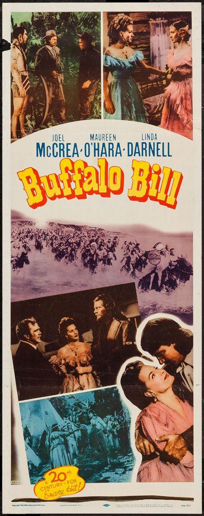 BuffaloBillPosterBaja