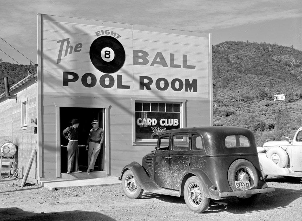 California1954