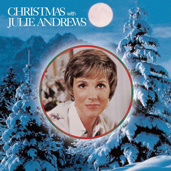 ChristmasWithJulieAndrewsLPCover