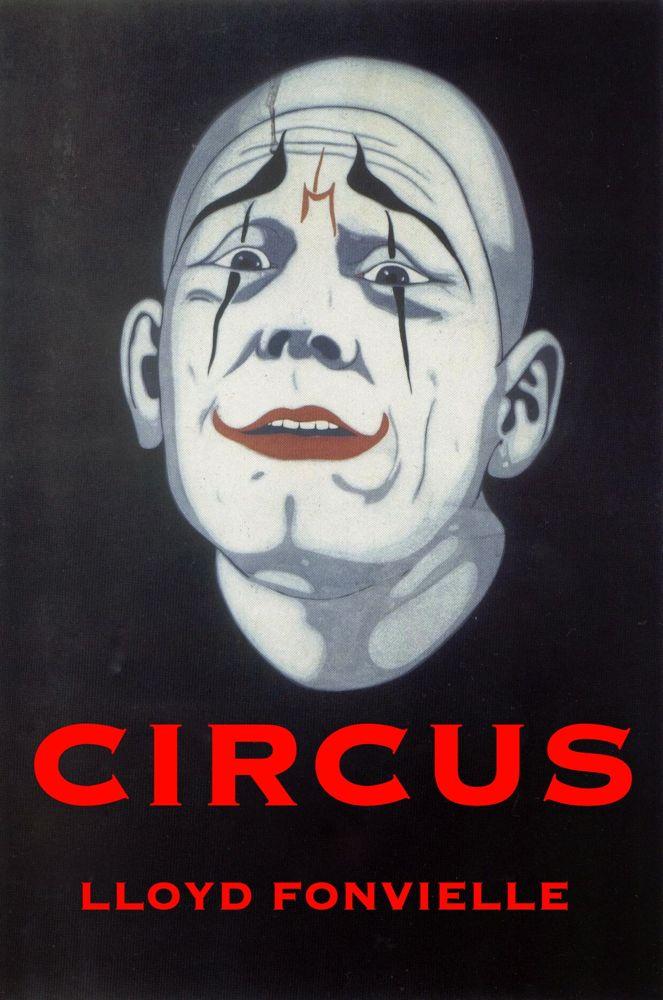 Circus Cover Baja