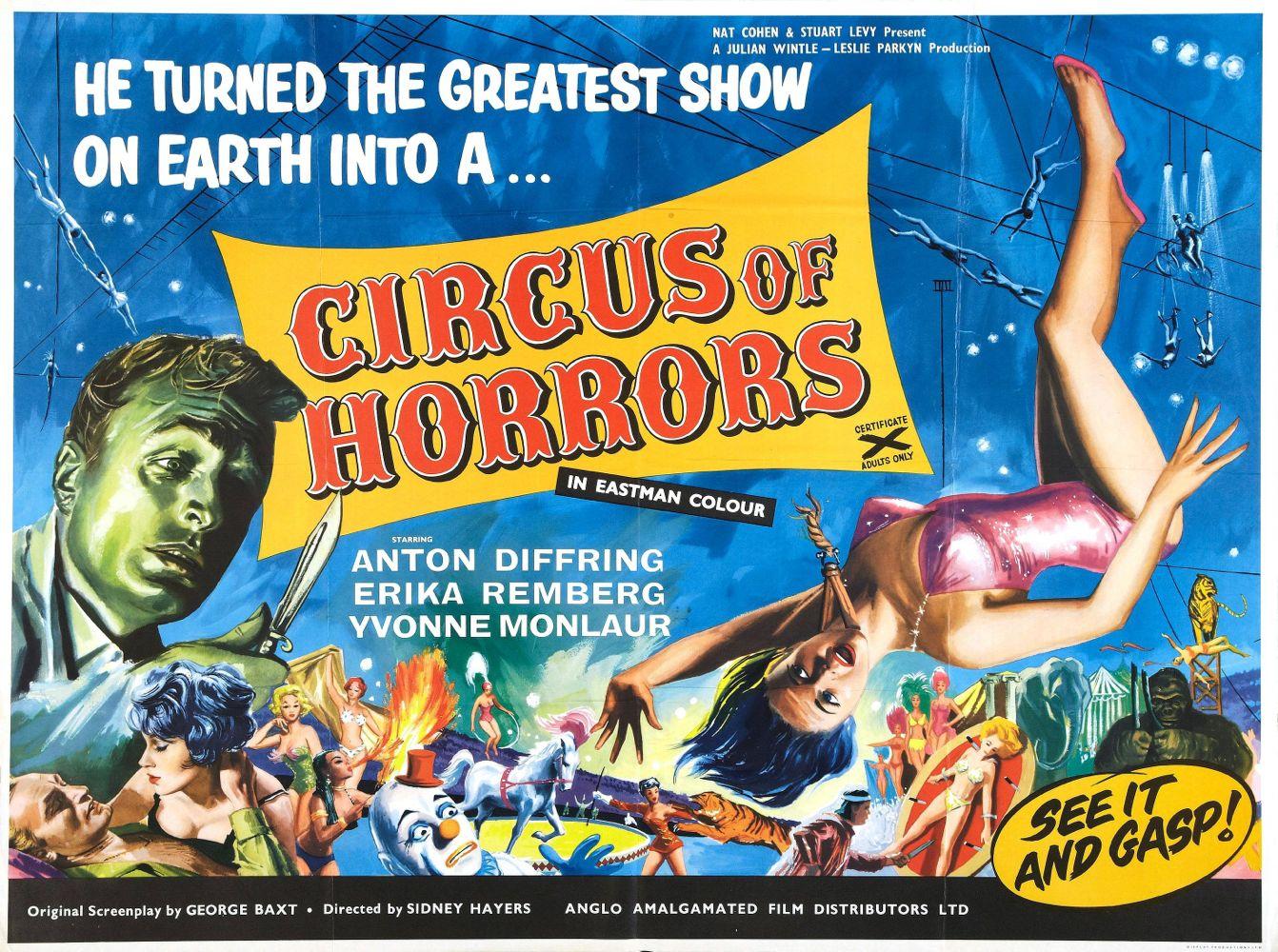 CircusHorrorsPosterBaja