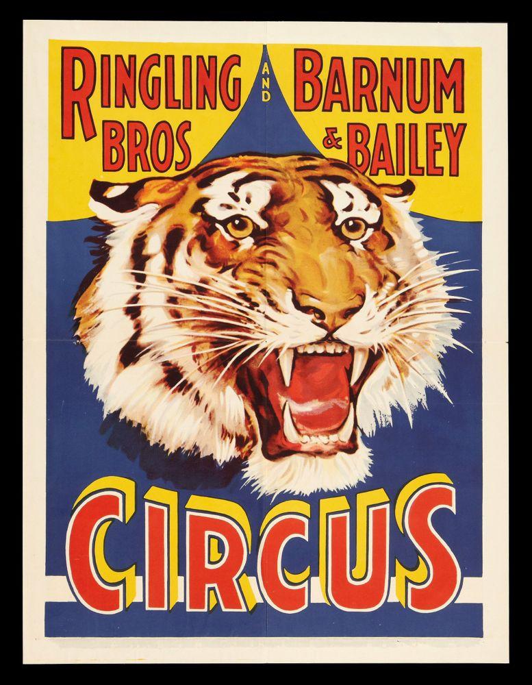 CircusTigerPosterBaja