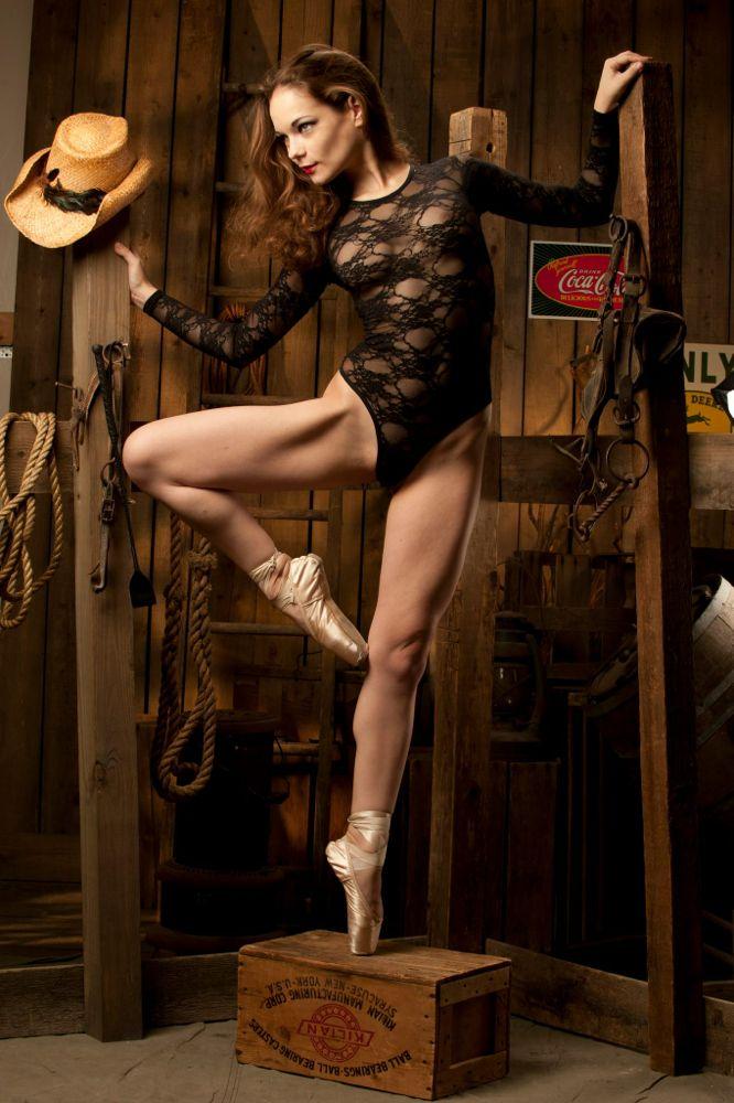 CowgirlBallerinaBaja