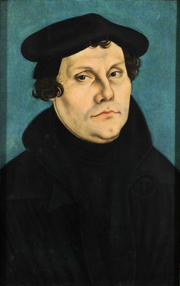 CranachMartinLuther1528Baja