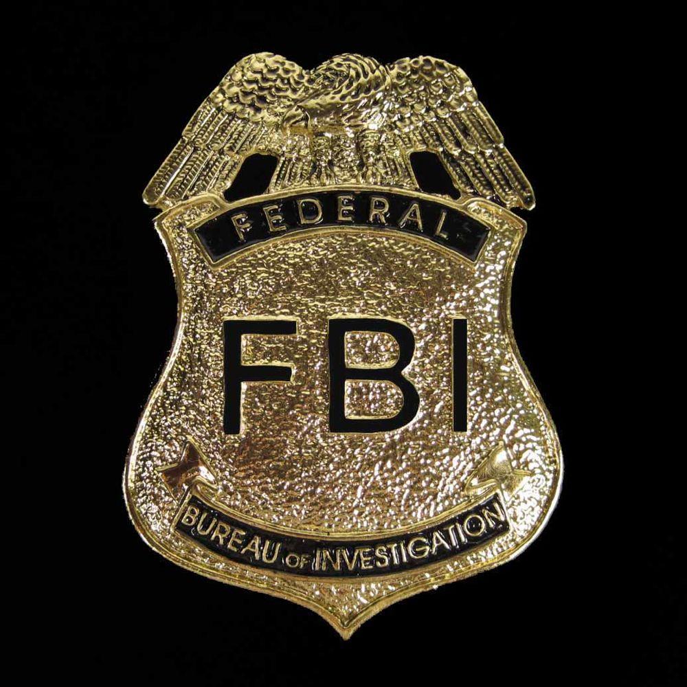 FBIBadgeBaja