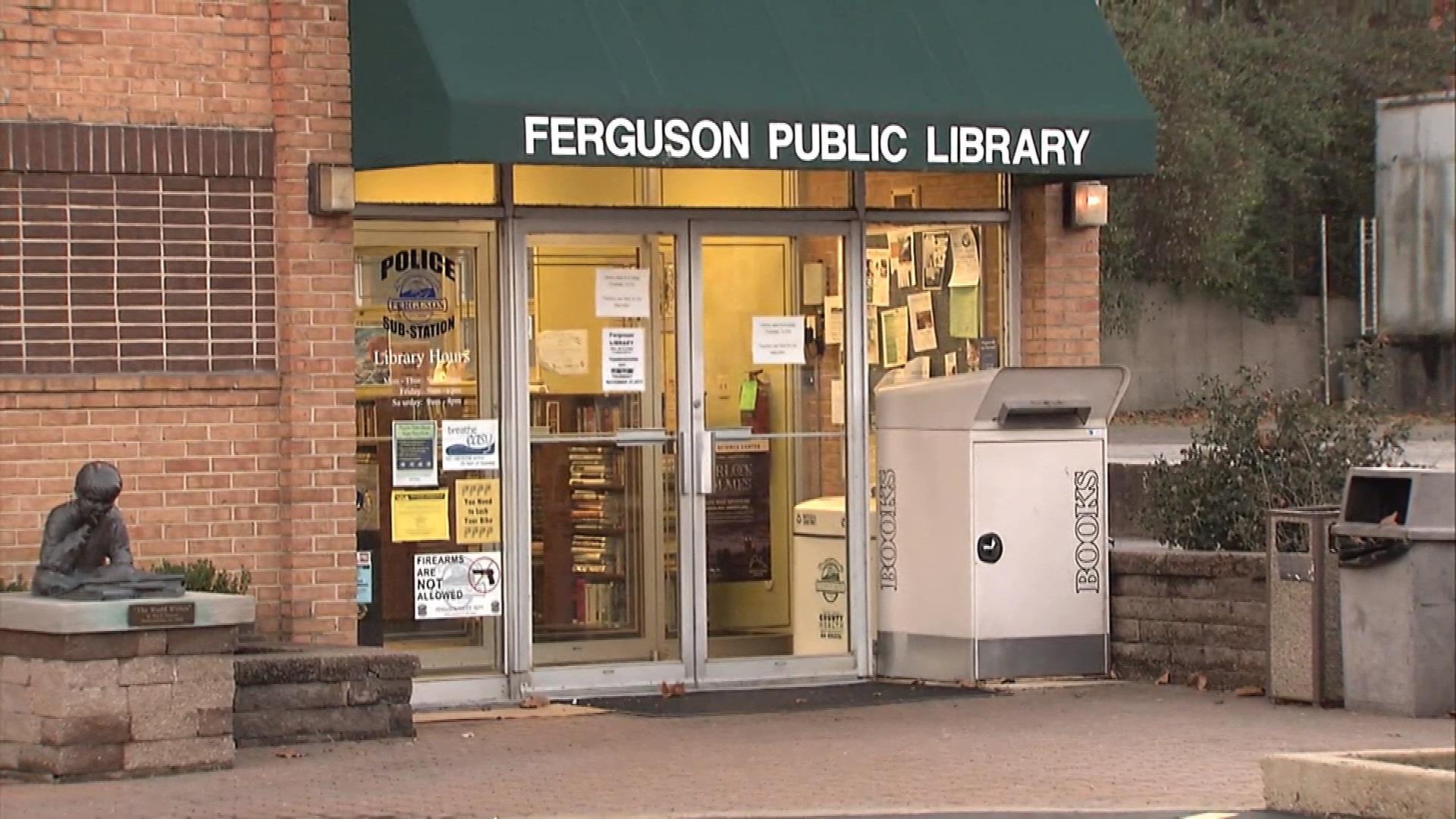FergusonPublicLibrary
