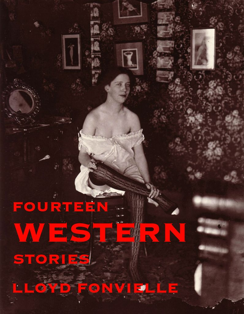 FourteenWesternStoriesCoverBaja