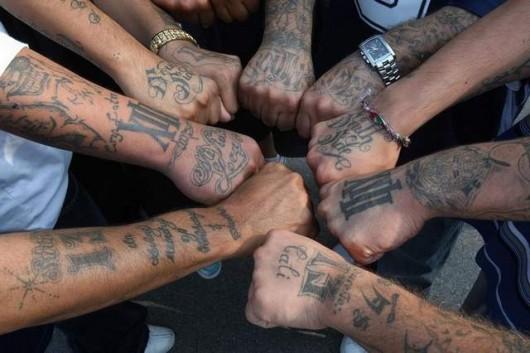 GangFists