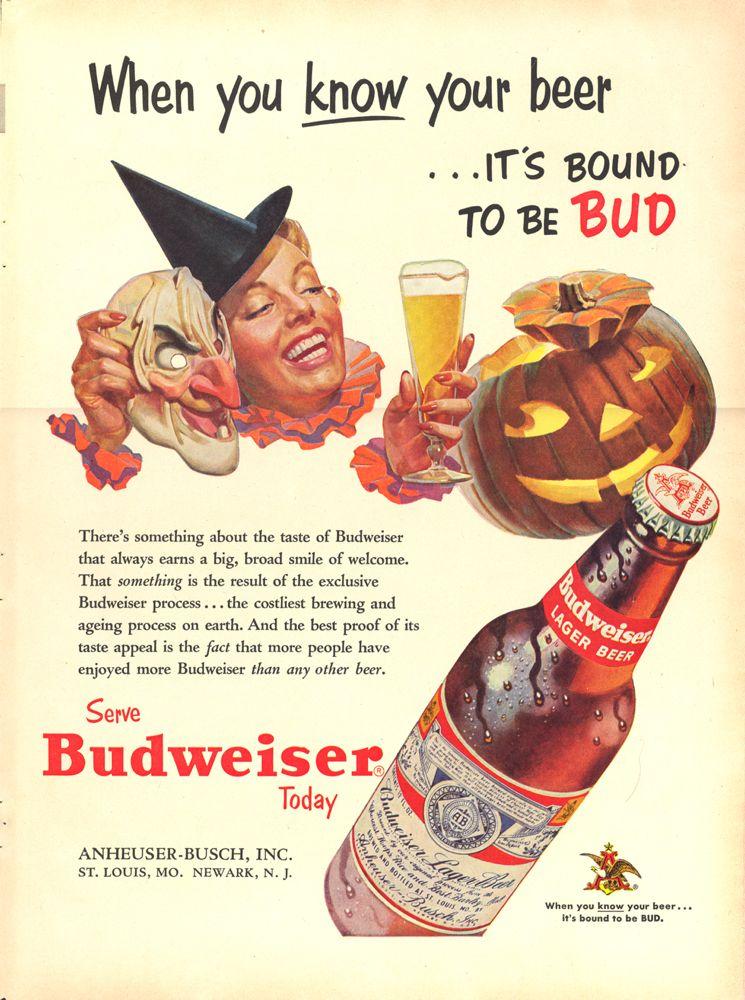HalloweenBudweiserAdBaja