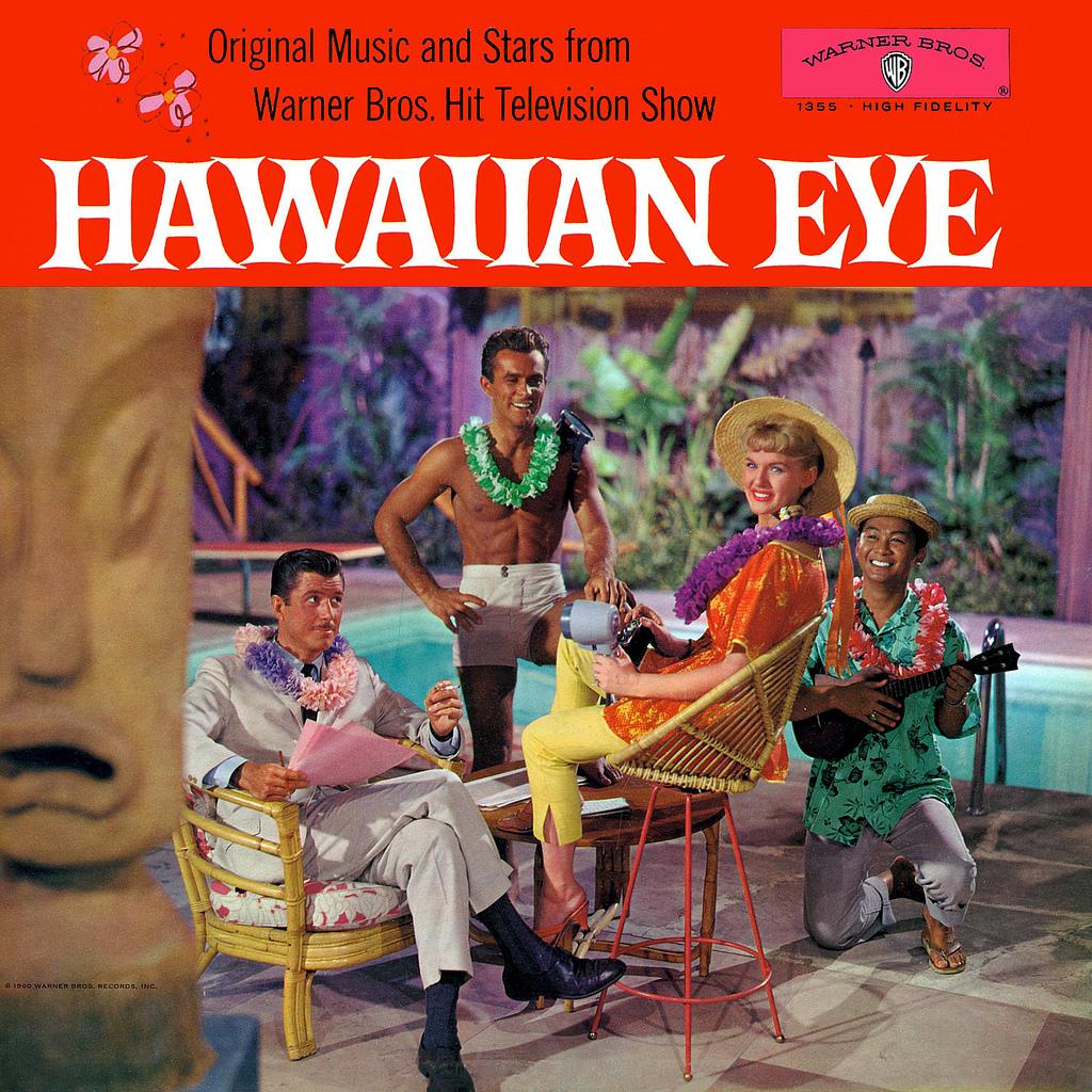 HawaiianEyeLPCover
