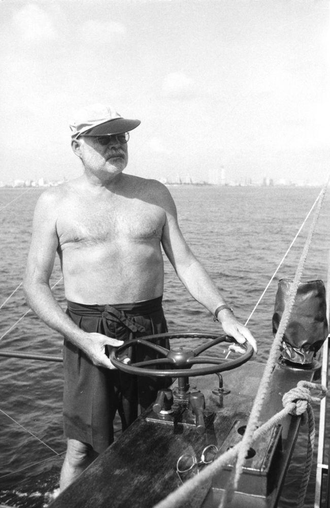 HemingwayPilarBaja