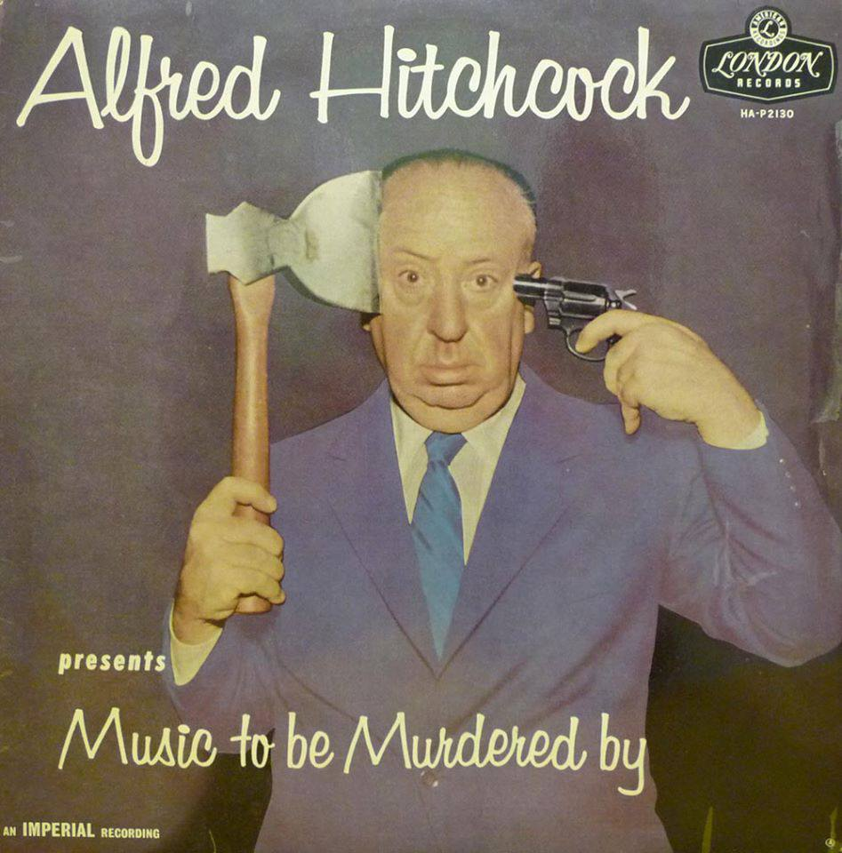 HitchcockMusicMurderedByLPCover