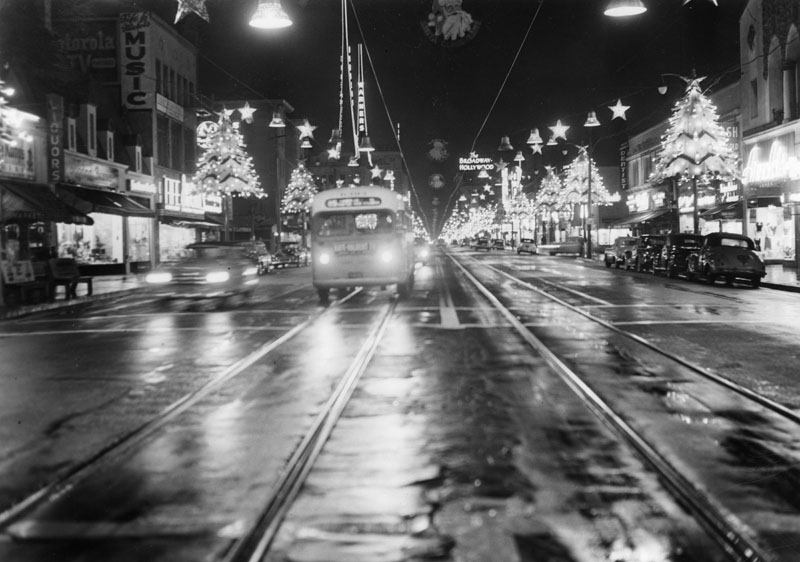 HollywoodBlvd1948