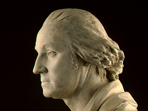 Houdon-George-Washington-Profile