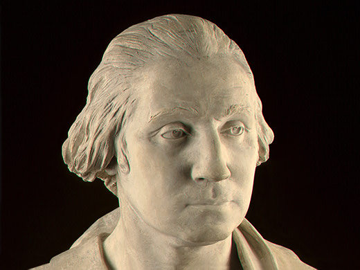 Houdon-George-Washington