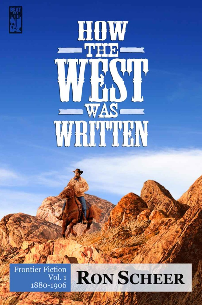 HowWestWrittenCover