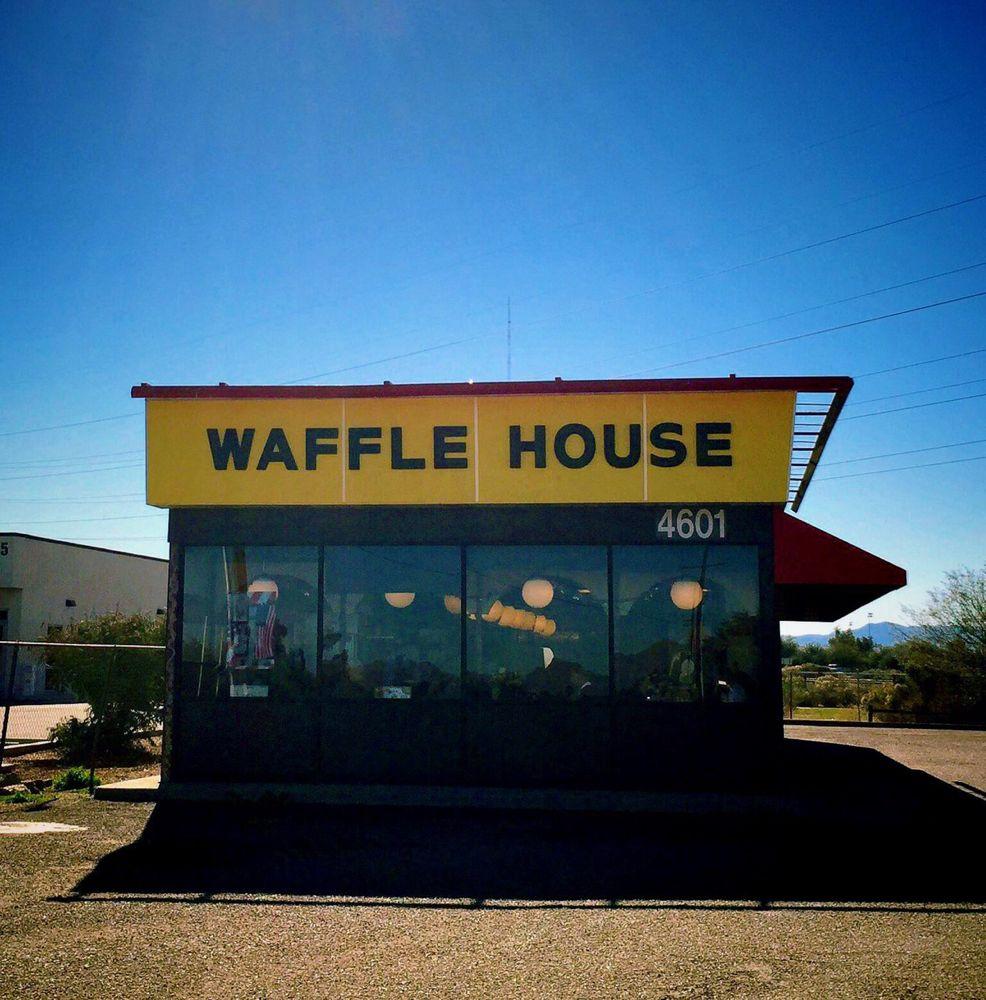 Jae Song Waffle House Baja