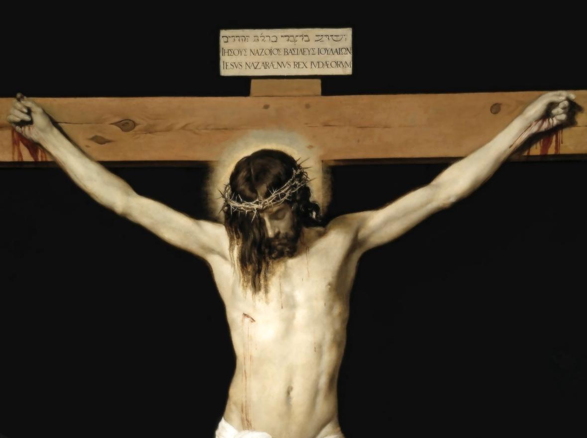 JesusCrucifixion