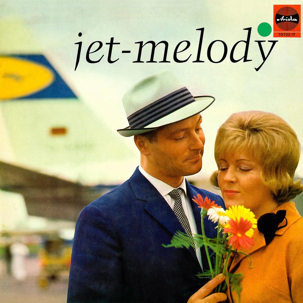 Jet-MelodyLPCover