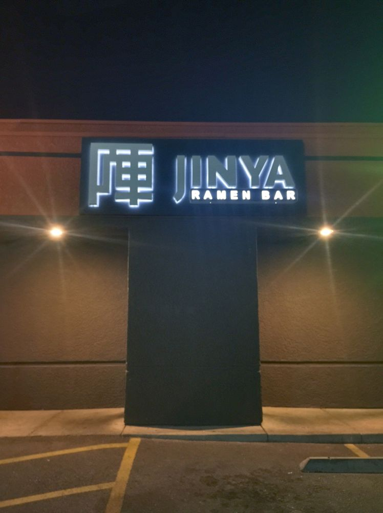 JinyaSignBaja