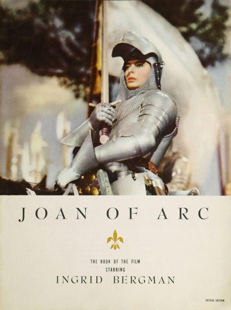 Joan of Arc (1948) Book Baja