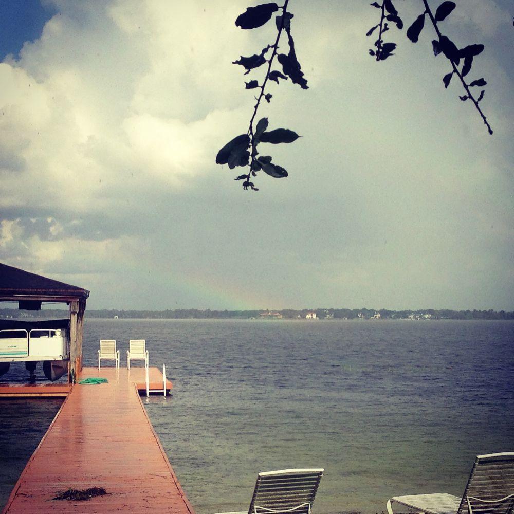LakeButlerRainbowBaja