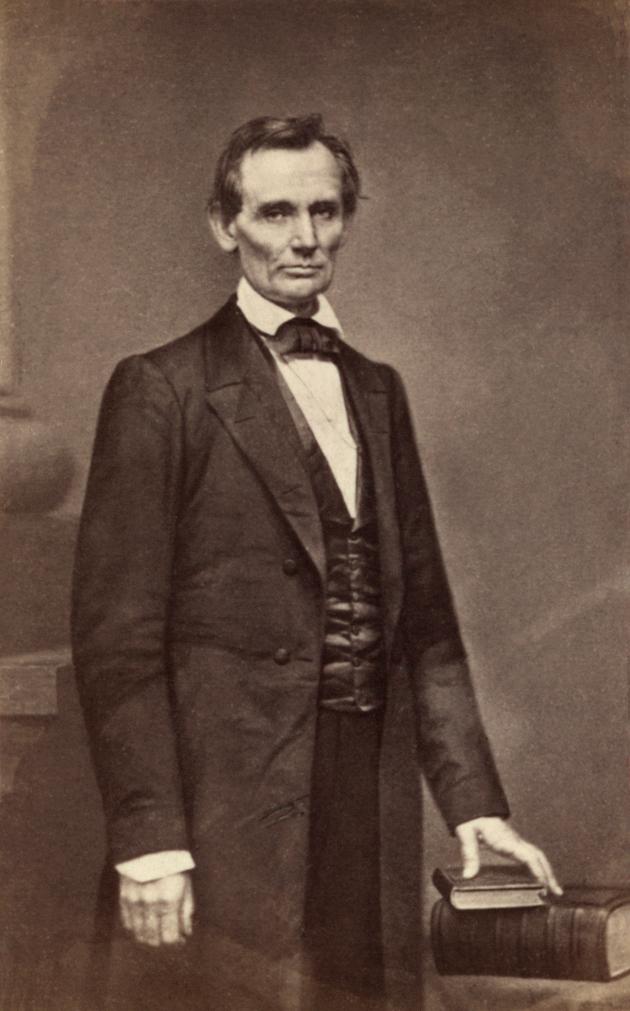 Lincoln1860