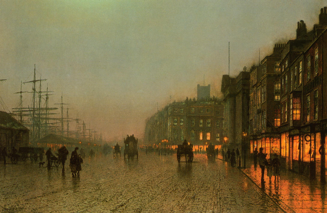 Liverpool_from_Wapping_1875_John_A_Grimshaw