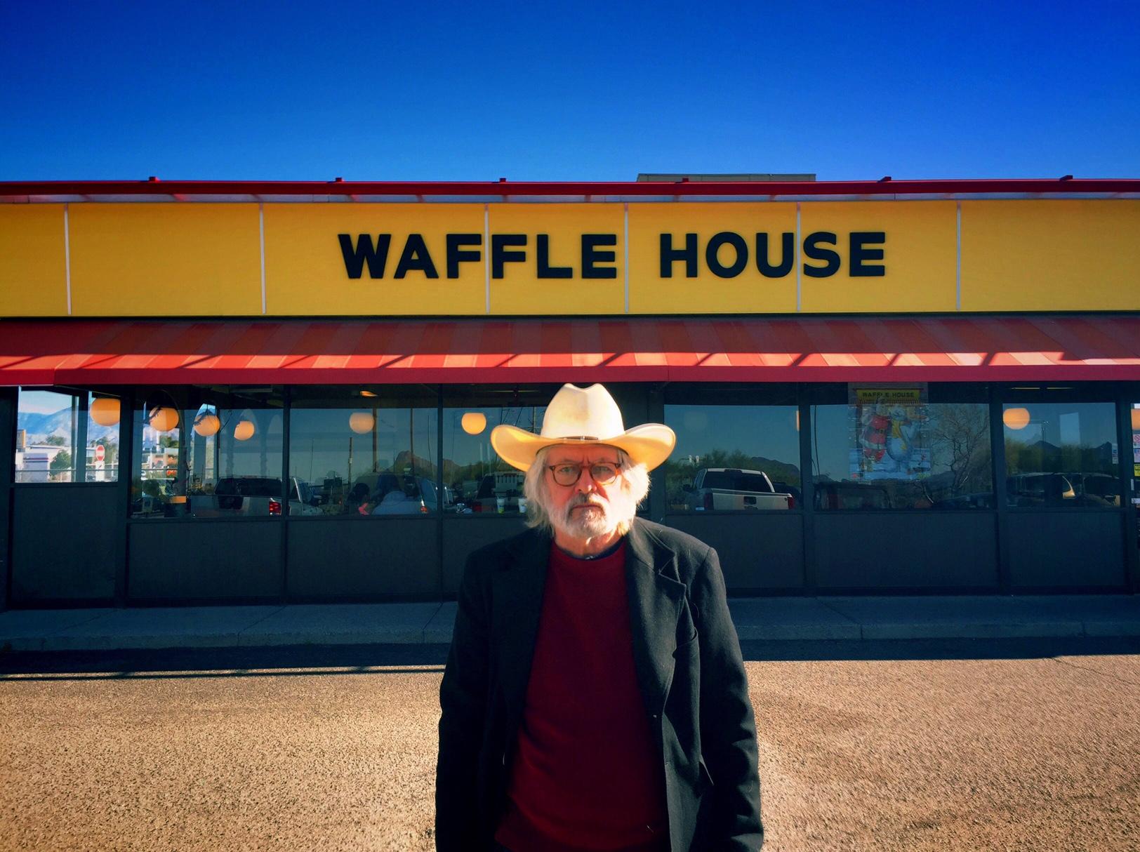 Lloyd Waffle House
