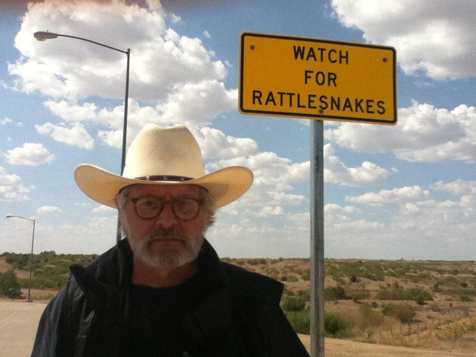 Lloydrattlesnakes