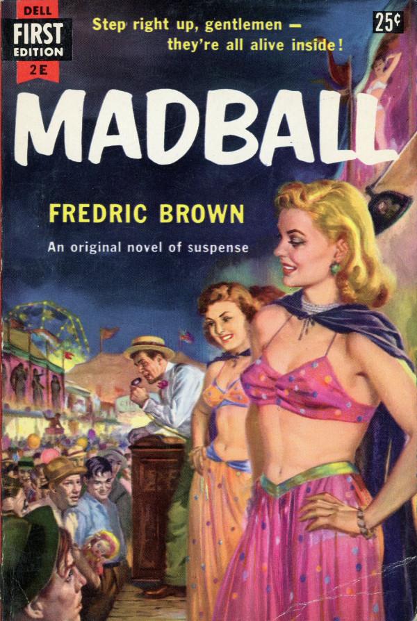 MadballPaperbackCover