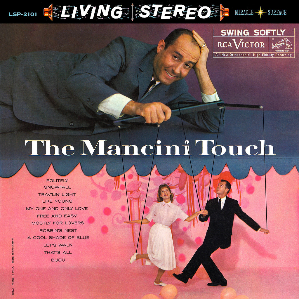 ManciniTouchLPCover