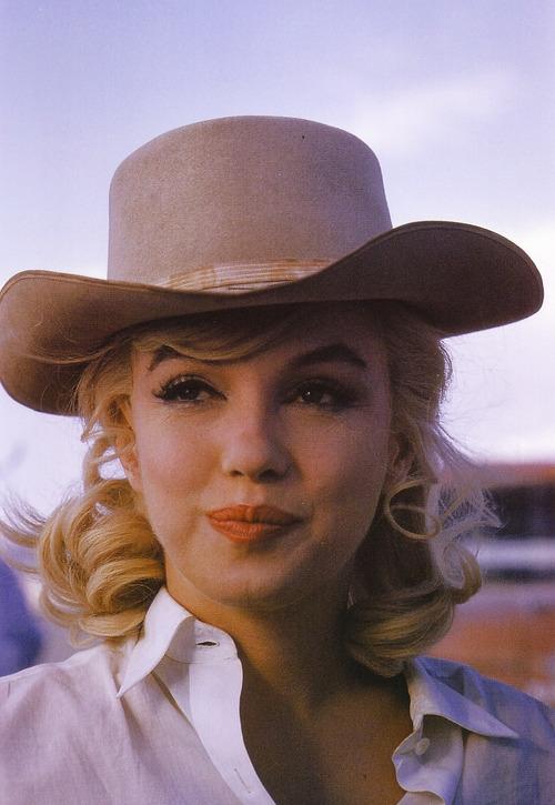 MarilynCowgirl